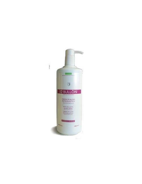 D'Bullón crema de algas anticelulítica 1000 ml