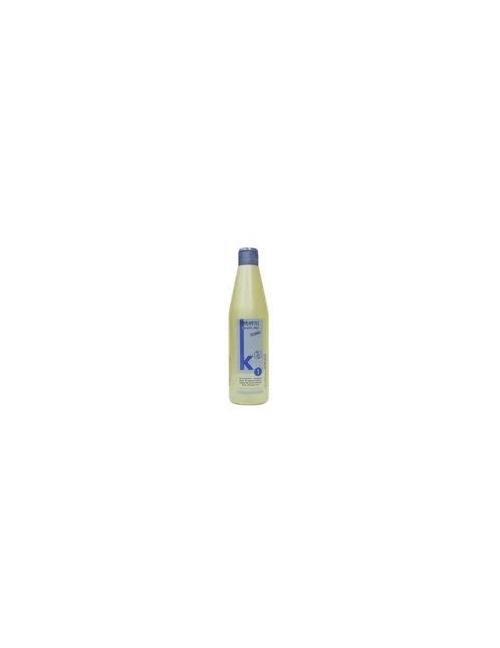 SALERM CHAMPU KERATIN SHOT - 500 ml.