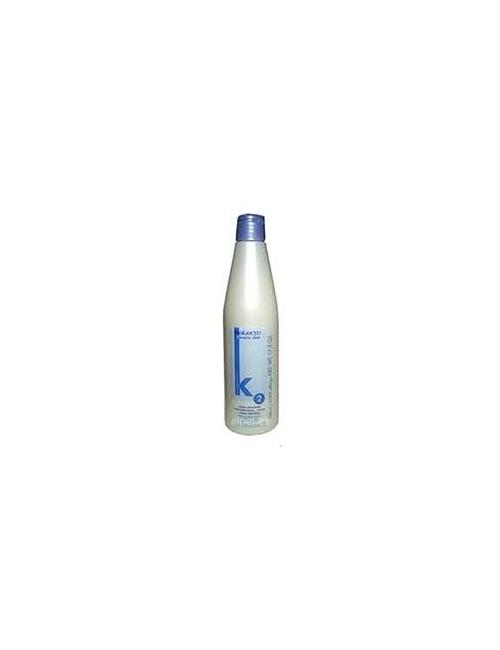 SALERM CREMA ALISADORA KERATIN SHOT - 500 ml.