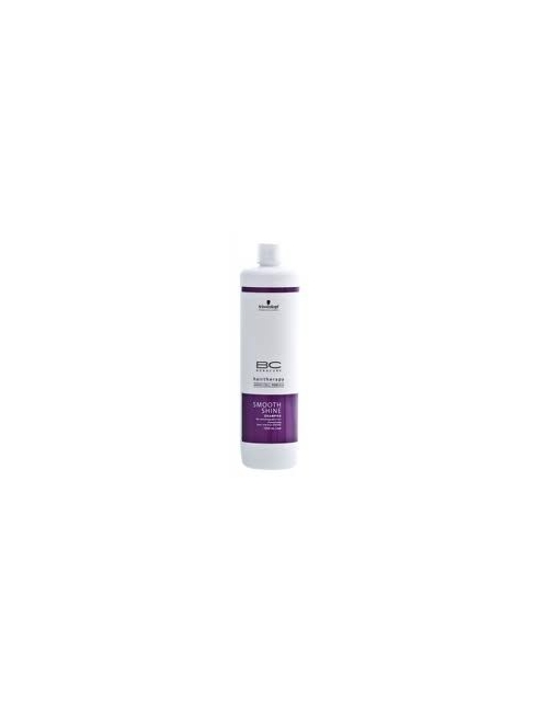 BONACURE CHAMPU SMOOTH  SHINE  -  1250 ml.