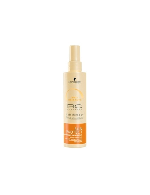 BONACURE TRATAMIENTO PROTECTOR SOLAR EN SPRAY - 200 ml.