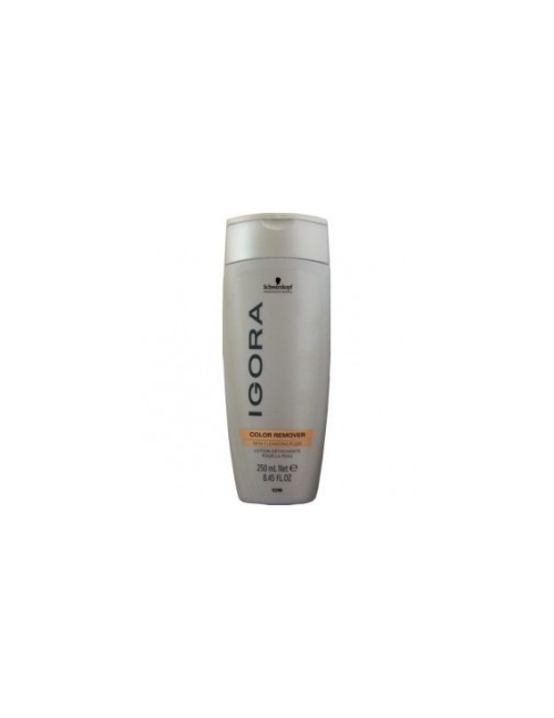 IGORA COLOR REMOVE Schwarzkopf - 250 ML.
