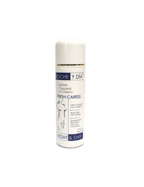 FRESH CARESS LECHE CORPORAL - 500 ml