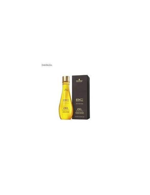 BONACURE OIL MIRACLE TRATAMIENTO DE ACABADO - 100 ml.
