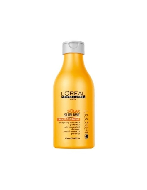 S. EXPERT - L'OREAL CHAMPU SOLAR SUBRIME - 250 ml.