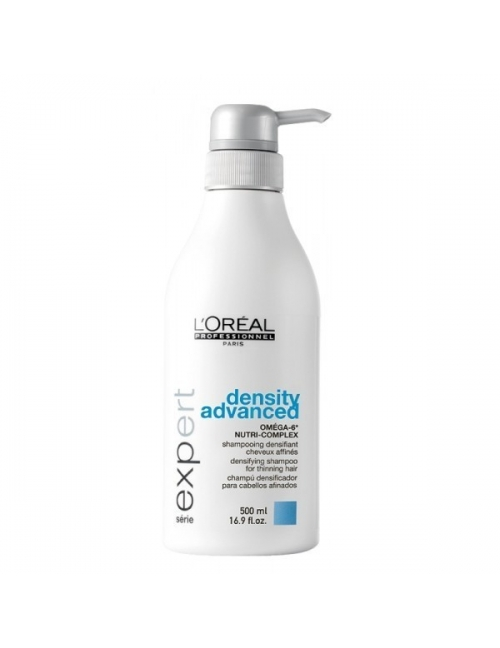 S. EXPERT - L'OREAL CHAMPU DENSITY ADVANCED - 500 ml.