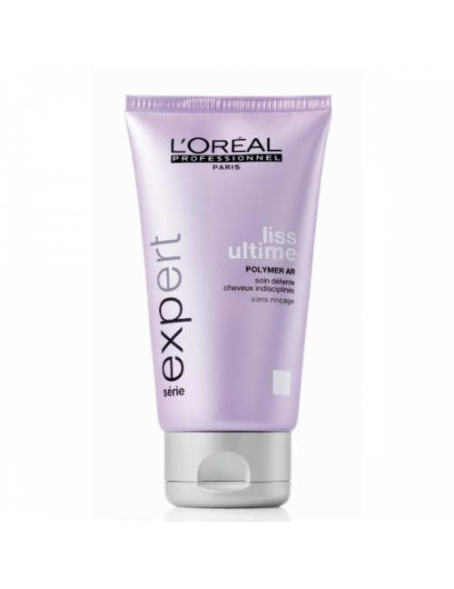 S. EXPERT - L'OREAL LECHE SIN ACLARADO LISS ULTIME - 150 ml.