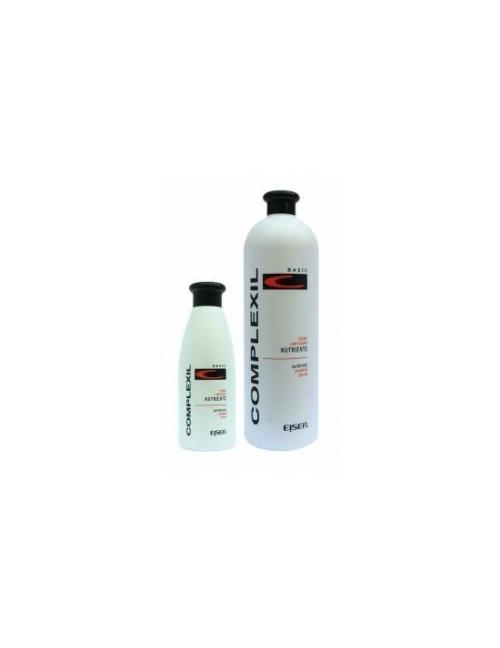 EISER CREMA LIMPIADORA NUTRIENTE - 1.000 ml.
