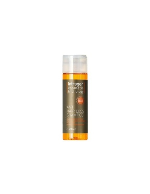CHAMPU ANTICAIDA INTRAGEN Cosmetic Trichology - 200 Ml.