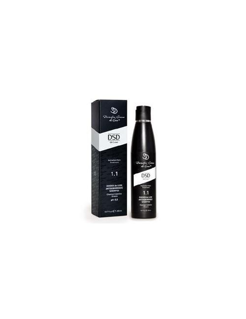 DSD de Luxe Antiseborreicos Champú cabellos Grasos 1.1 (200 ml)