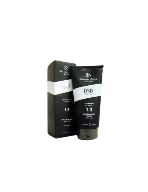 DSD de Luxe Antiseborreico Peeling Exfoliante 1.3 (200 ml)