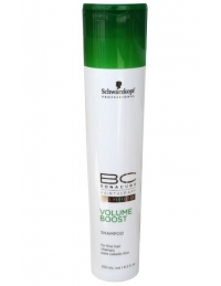 BONACURE CHAMPÚ VOLUMEN  - 250 ml.