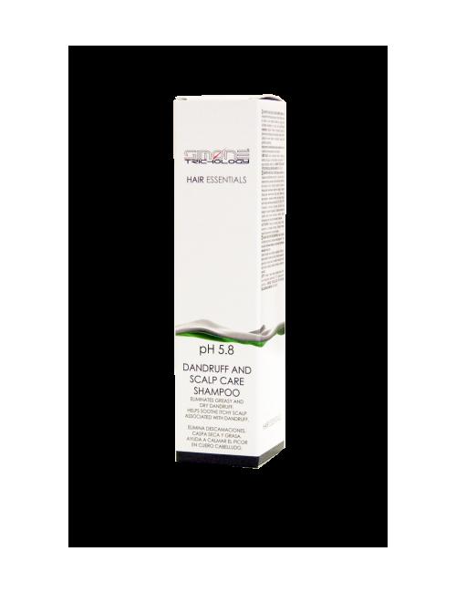 Champú Simone Control Caspa  -250 ml.