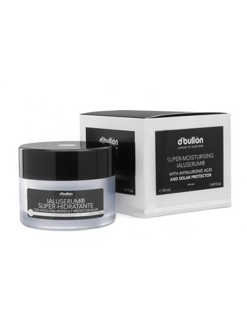 D'Bullón crema ialuserum super-hidratante 50 ml