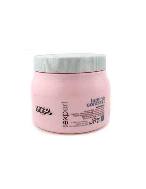 S. Expert L'Oréal mascarilla Lumino Contrast 500 ml