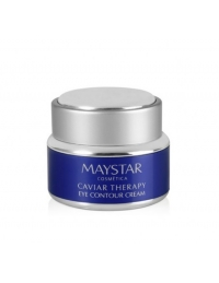Maystar eye contour cream Caviar Therapy 15 ml