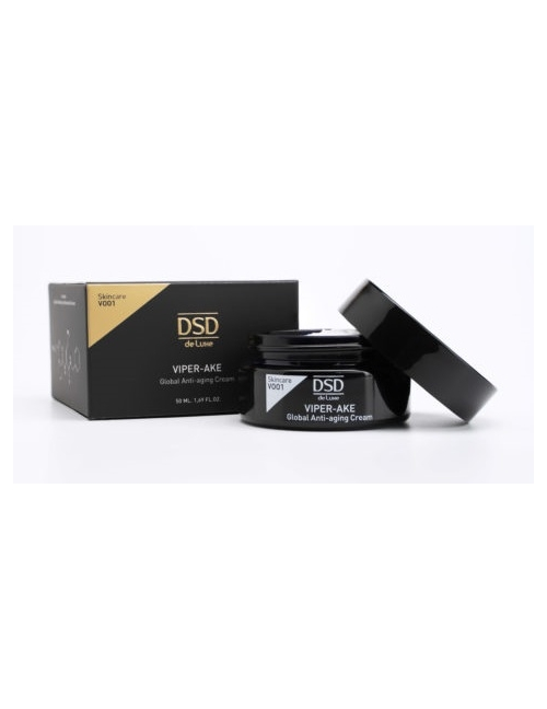 V001 Viper Ake global anti-aging cream DSD de Luxe