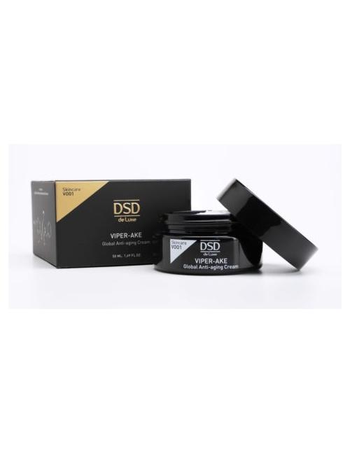 V001 Viper Ake global anti-aging cream DSD de Luxe