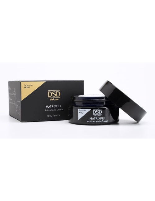 M001 Matrixfill anti-wrinkle cream DSD de Luxe