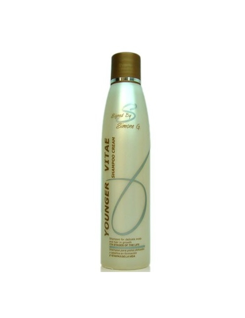 Champú Younger Vitae Signed by Simone G. 200 ml