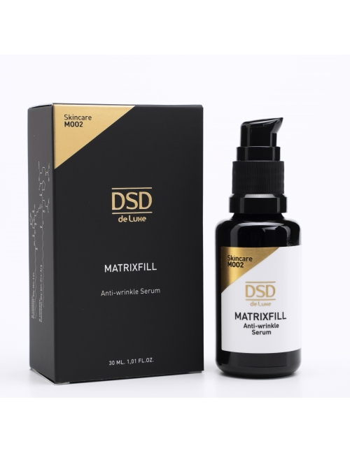 M002 Matrixfill Anti-wrinkle Serum DSD de Luxe