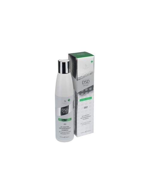 002 pH Control Champú Antiseborreico (200 ml)